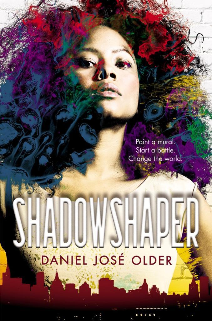 "What we're reading: ""Daniel José Older's Shadowshaper Is a Game Changer""    http://t.co/D9mbk296vw cc @djolder http://t.co/Kv0nW6OEZU"