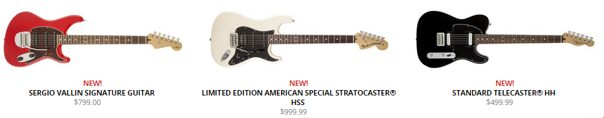Cool NEW #Fender Gear - Get It First! --> http://bit.ly/1Ns6bUU #MustHave