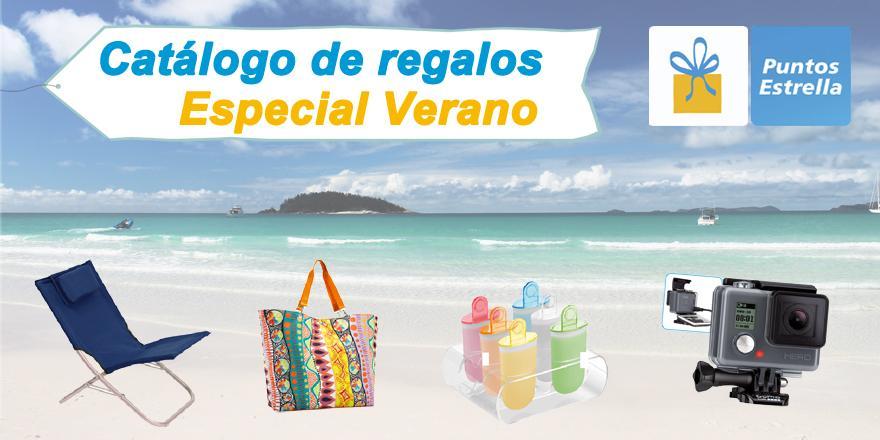 Caixabank On Twitter Especial Verano En El Catálogo De Puntos