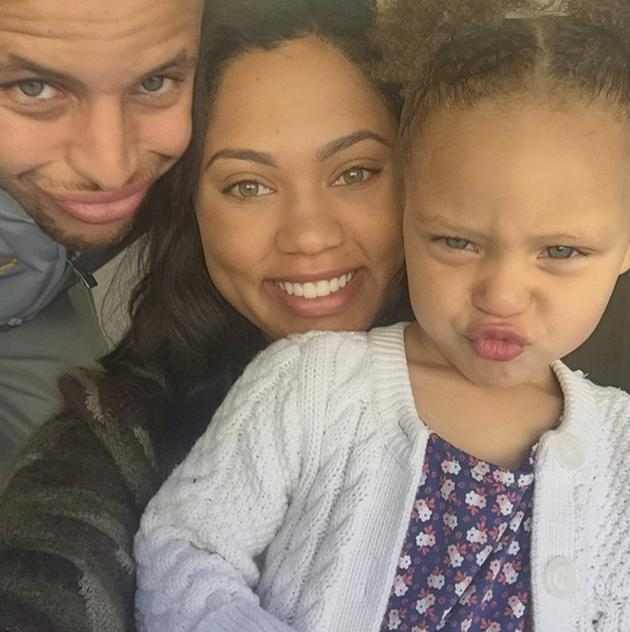 #EXCLUSIVE: @ayeshacurry's 11 things every bride needs to know: http://t.co/Qct20euDyr