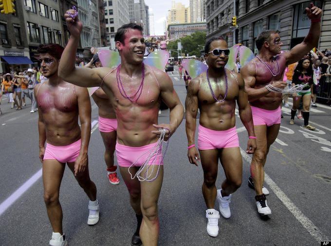Gay haram