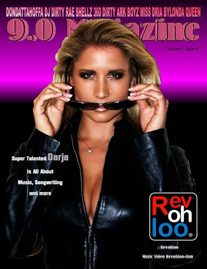 #SOWL plz #View a True #RevOhLoo @nine_oh's 9.0 #Magazine, Volume 1, #Issue 9> https://t.co/07opIf4Njy ♥ #BogardThat! http://t.co/EQUyd1HkzT