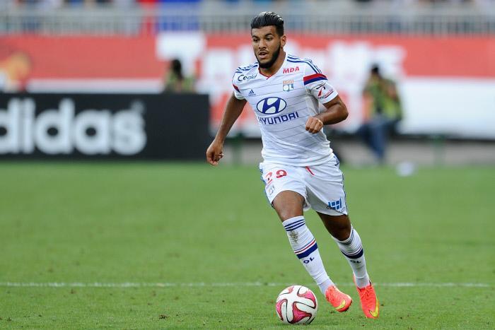 Officiel : Fares Bahlouli signe à Monaco ! http://t.co/9CmMJIlCOW http://t.co/HYkHO3n0Ls