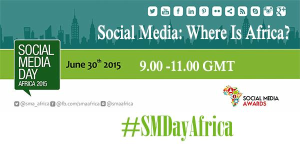 Thumbnail for #SMDayAfrica: E-Relationship: Love through the web. Gist, Gossip and Tips