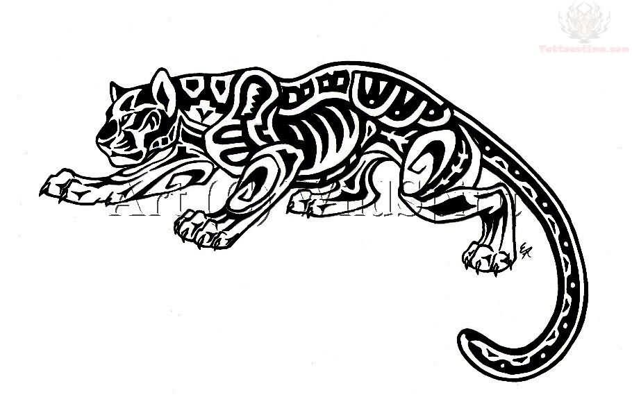 Solar Grail On Twitter Jaguar A Symbol Of Fire And Wisdom It Is