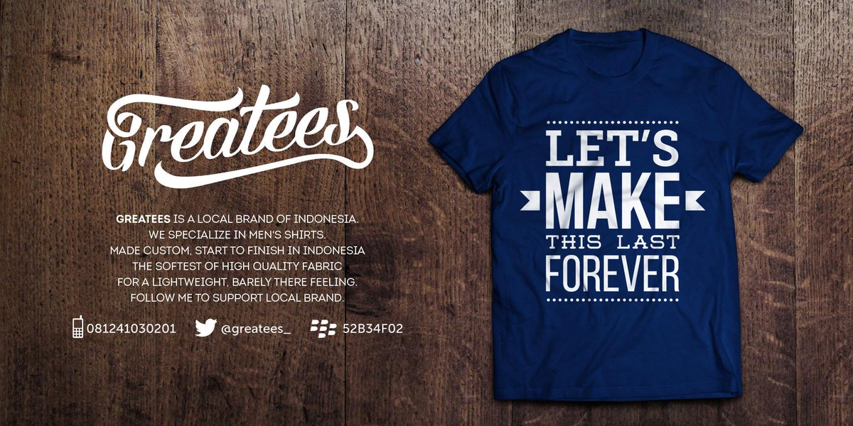 LET'S MAKE THIS LAST FOREVER READY !!!  Cp : 081241030201  Bb : 52B34F02 http://t.co/yWDSkx2prA
