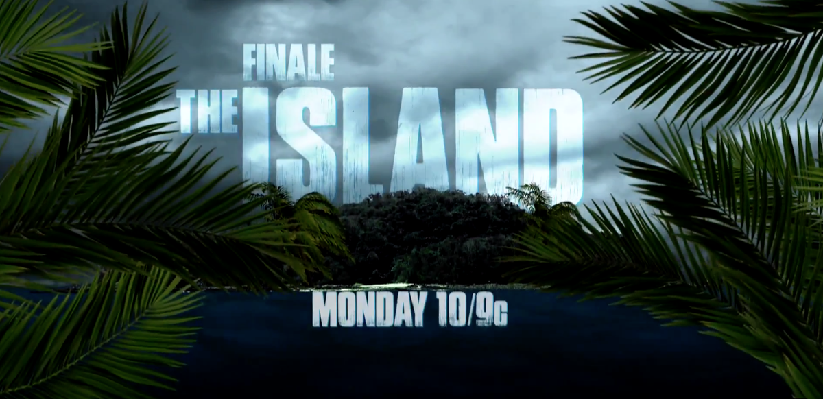 #TheIsland Season Finale - July 6th 10/9c on NBC http://t.co/nklry2pWJ1