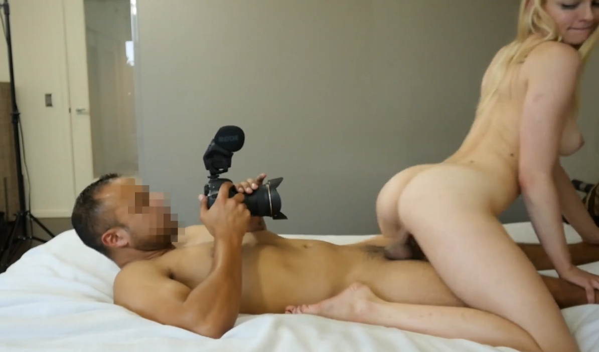 Private castingx music vid wannabe gets fucked