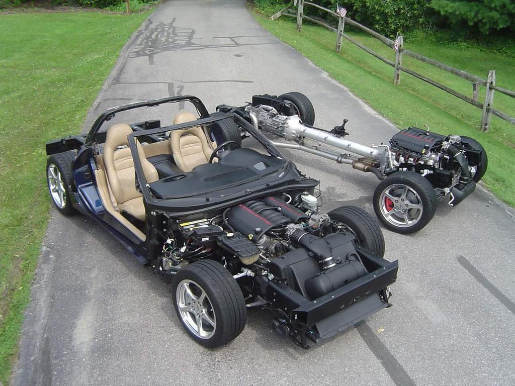 Power Performance On Twitter C5 Corvette 6 Speed Rolling