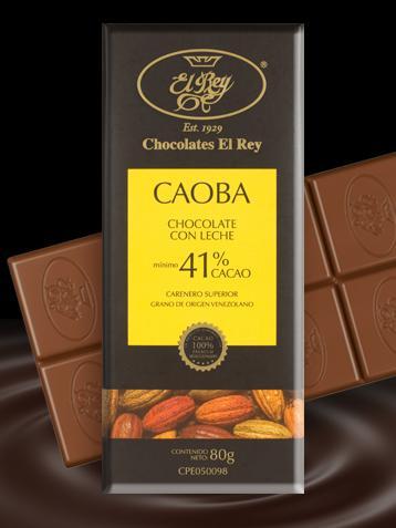 Chocolate El Rey recibió siete medallas de oro en premio internacional http://t.co/pEKfyVHs6l @ElReyChocolates http://t.co/RUhYcC53QL