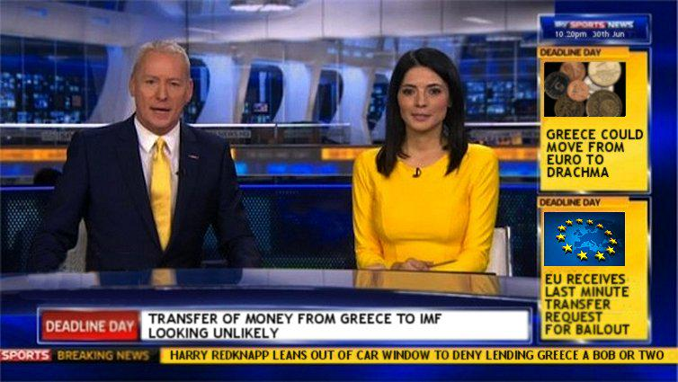 Getting very tense on Sky as the deadline for Greece approaches. #GreeceDeadlineDay  #GreeceCrisis (ta @Ross_Owen) http://t.co/aho1Fl0d72