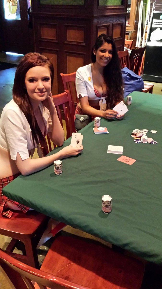 Tilted kilt poker mustang poker run rockland