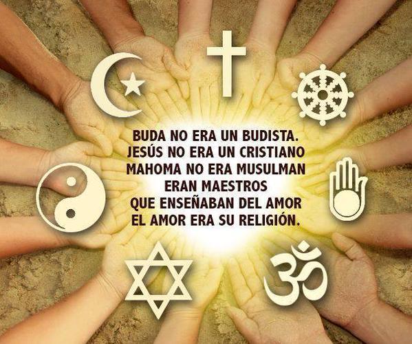 essay on no religion teaches us hatred