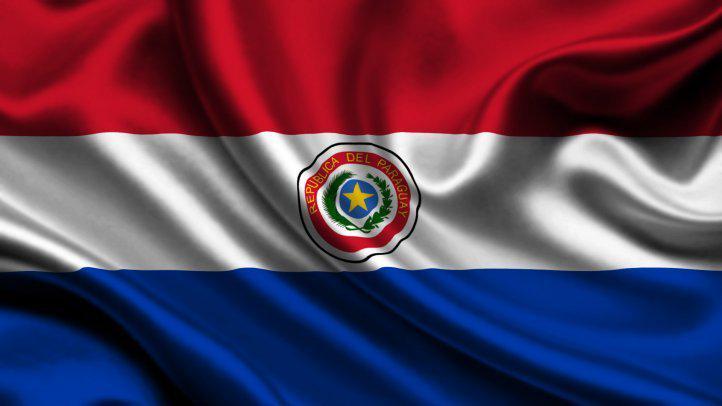 ¡¡¡VAMOS PARAGUAY!!! http://t.co/BPFb2tj0LG