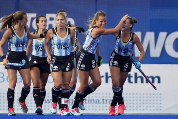 Hockey sobre Césped | Las Leonas se clasificaron a los Juegos Olímpicos de Río de Janeiro 2016 gracias a Corea del Sur