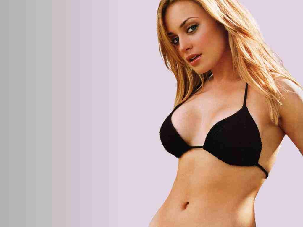 Monica keena bikini pics — pic 2