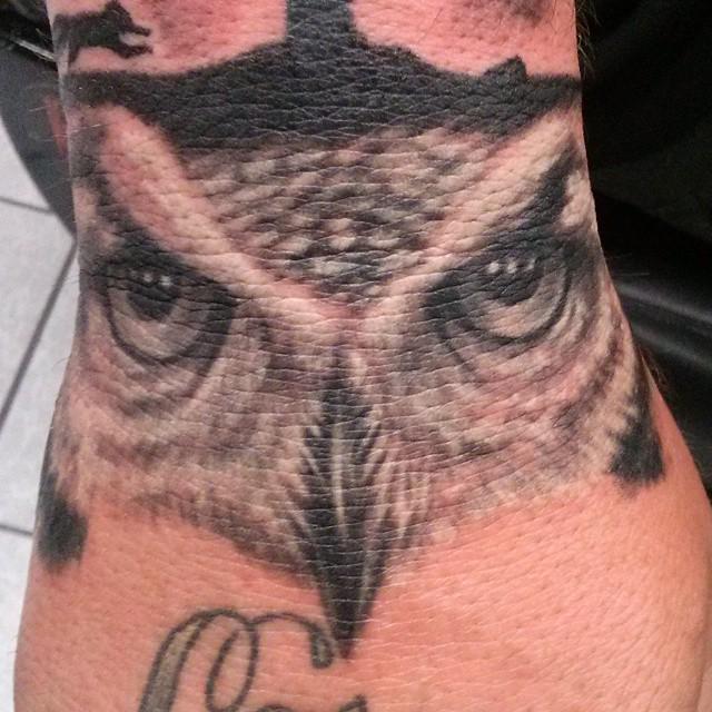 5150 Tattoovannuys 5150 Tattoo Twitter