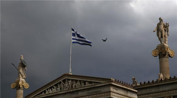 Greece became the first developed country to default