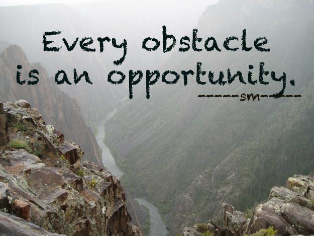 every obstacle can be turned into an opportunity The obstacle is the way pdf summary by ryan holiday gives us a great incentive to re-think things regarding obstacles understand how the timeless art of turning trials into triumph - check more book summaries and audiobooks.