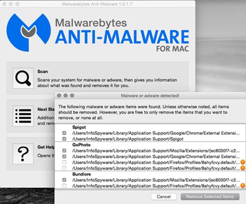 malwarebytes latest version for mac