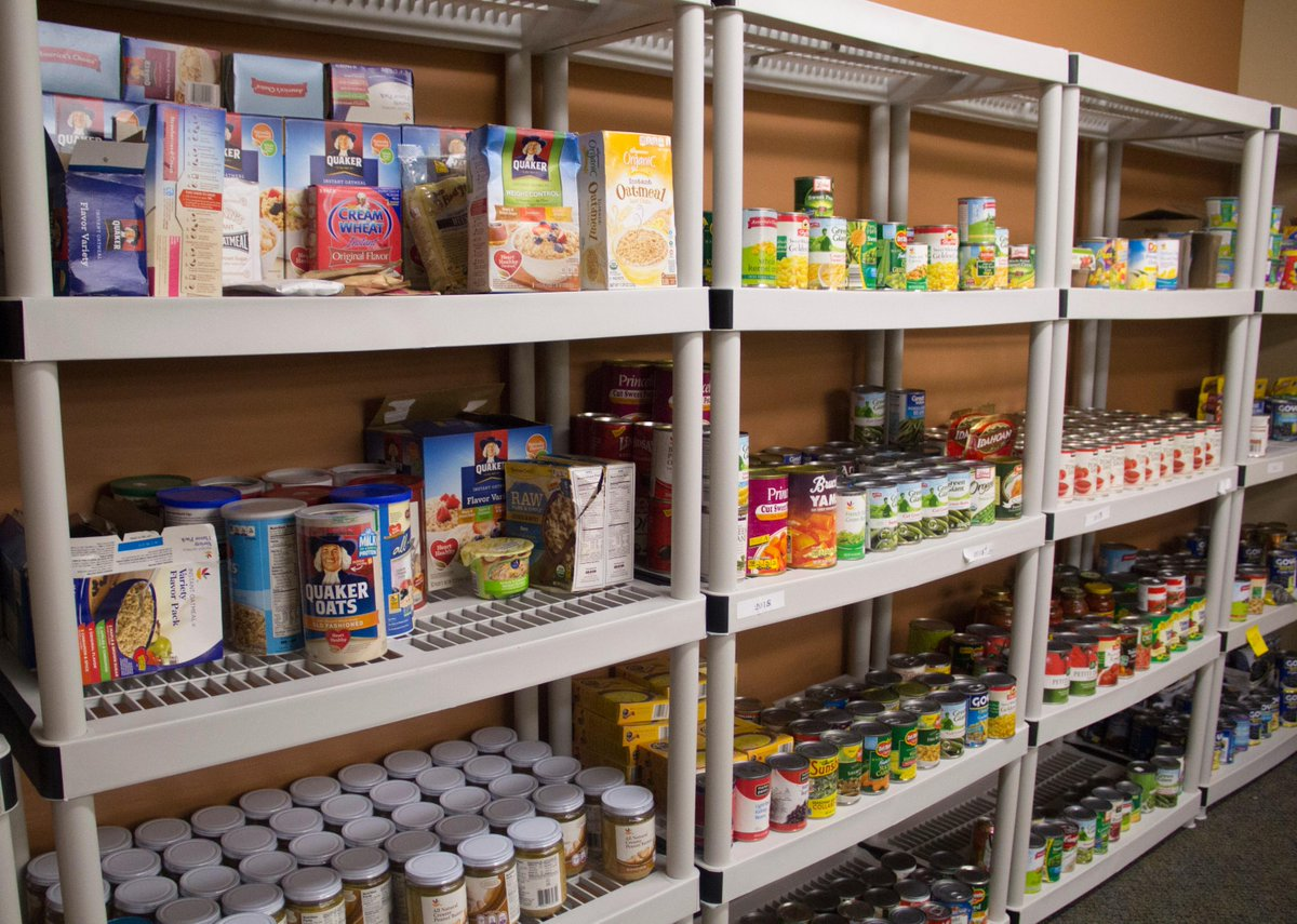 Sbu Campres On Twitter Happening Right Now The Food Pantry Is