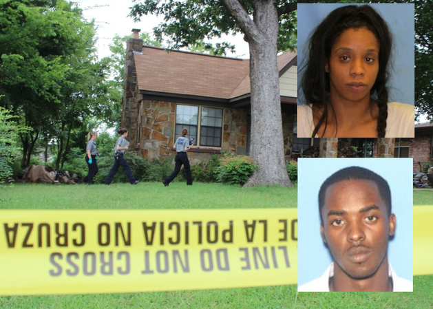 A second suspect has been arrested in the killing of Fred Pohnka Jr., LR police say: http://t.co/OXyzVqy7t8 #ArkDG