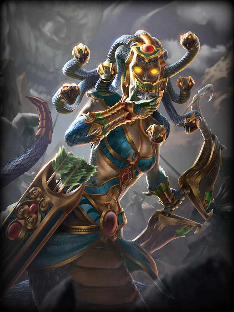 Thread: Loki Remodel Patch Notes - July 15th, 2015
