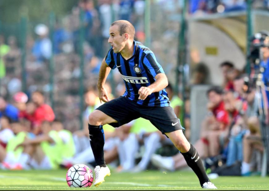 FOTO Palacio. Video Gol INTER CARPI