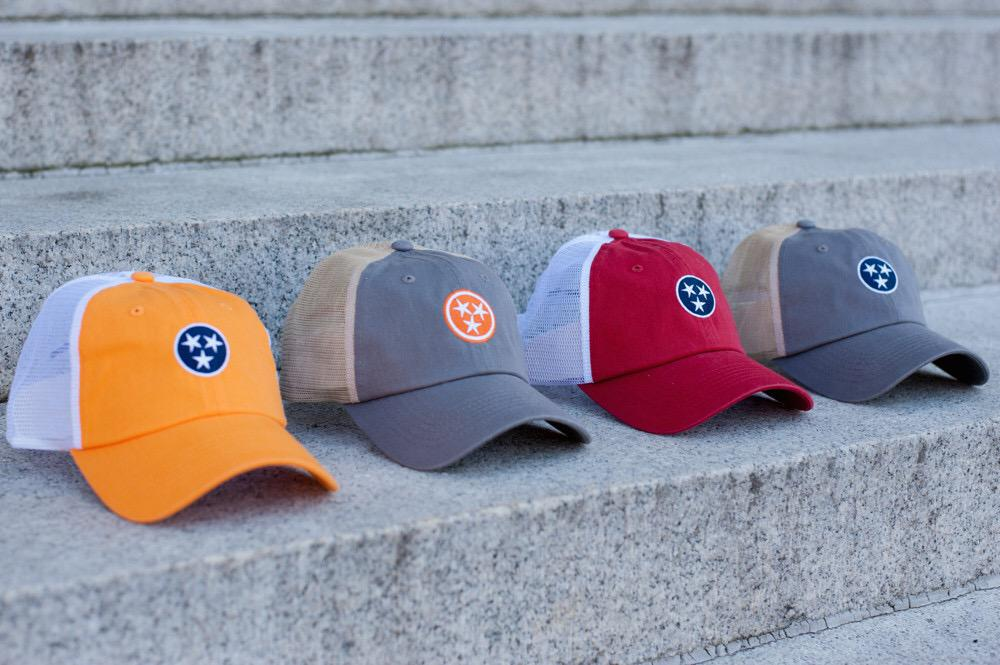 6f17b389b discount code for tennessee tristar hat cd101 01f4a