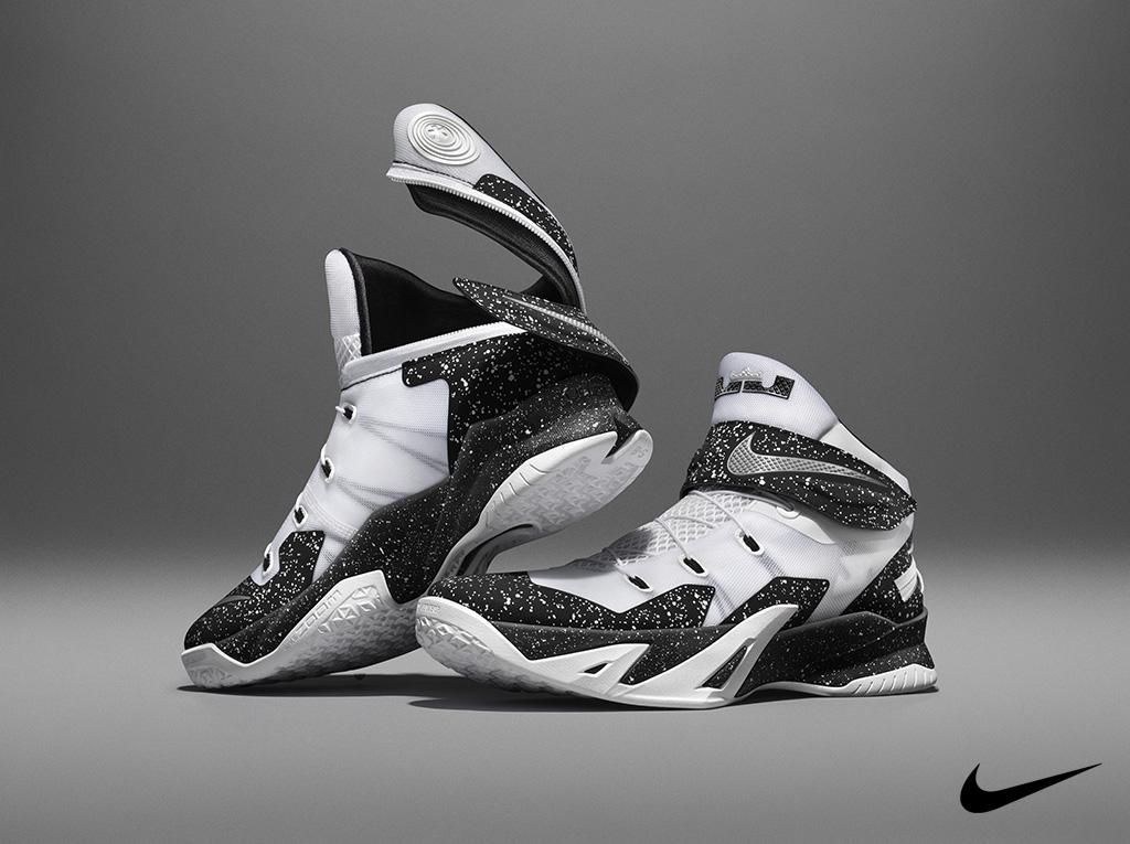 ff90a947aa7 dearmatthew if you have a body you are an athlete introducing the lebron  soldier 8 flyease