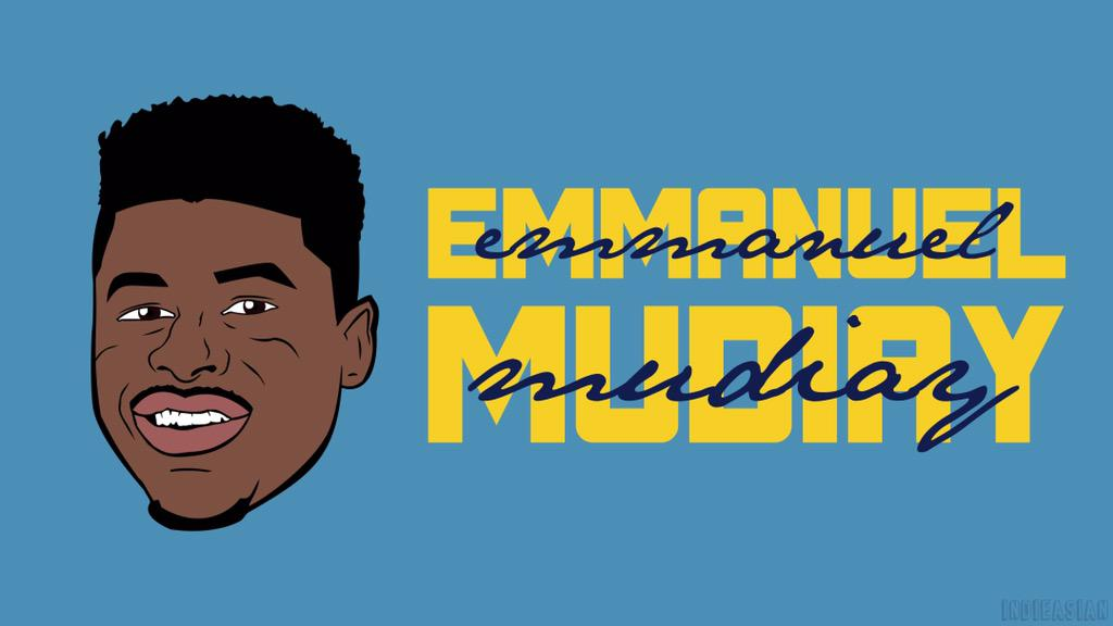 denver nuggets on twitter one of our fans on reddit created this