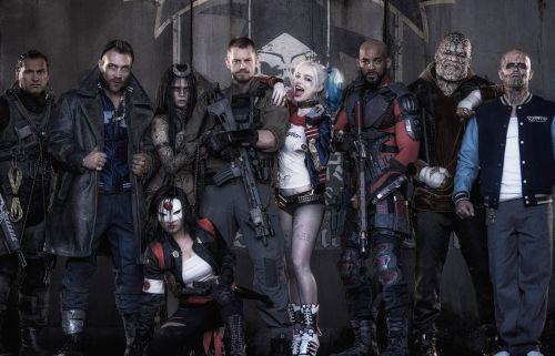 David Ayer's Suicide Squad Trailer http://t.co/rrVnYaoi3z http://t.co/5aphpN619k