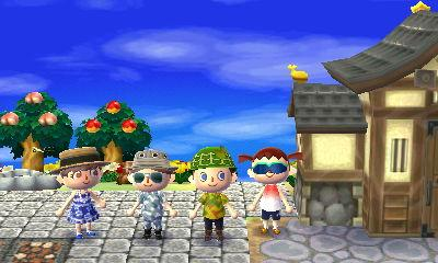 More Thoughts From Me #8: I Still Play Animal Crossing: New