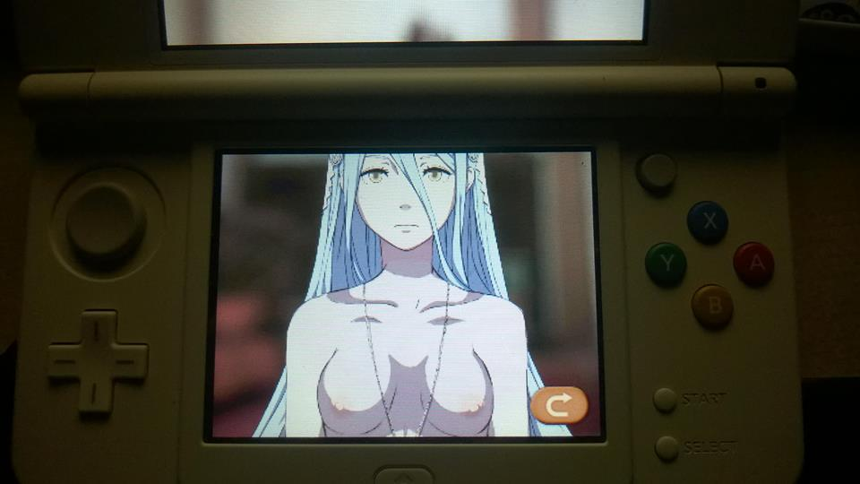 Share Nude fire emblem characters curious question