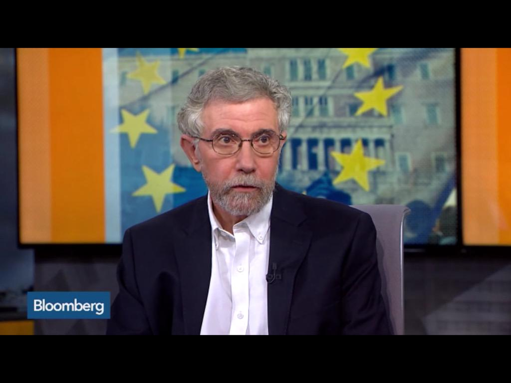 .@NYTimeskrugman: Debt Deal a 'Ritual Humiliation' for #Greece http://t.co/ah1ansyaHX via @TheStalwart @adsteel