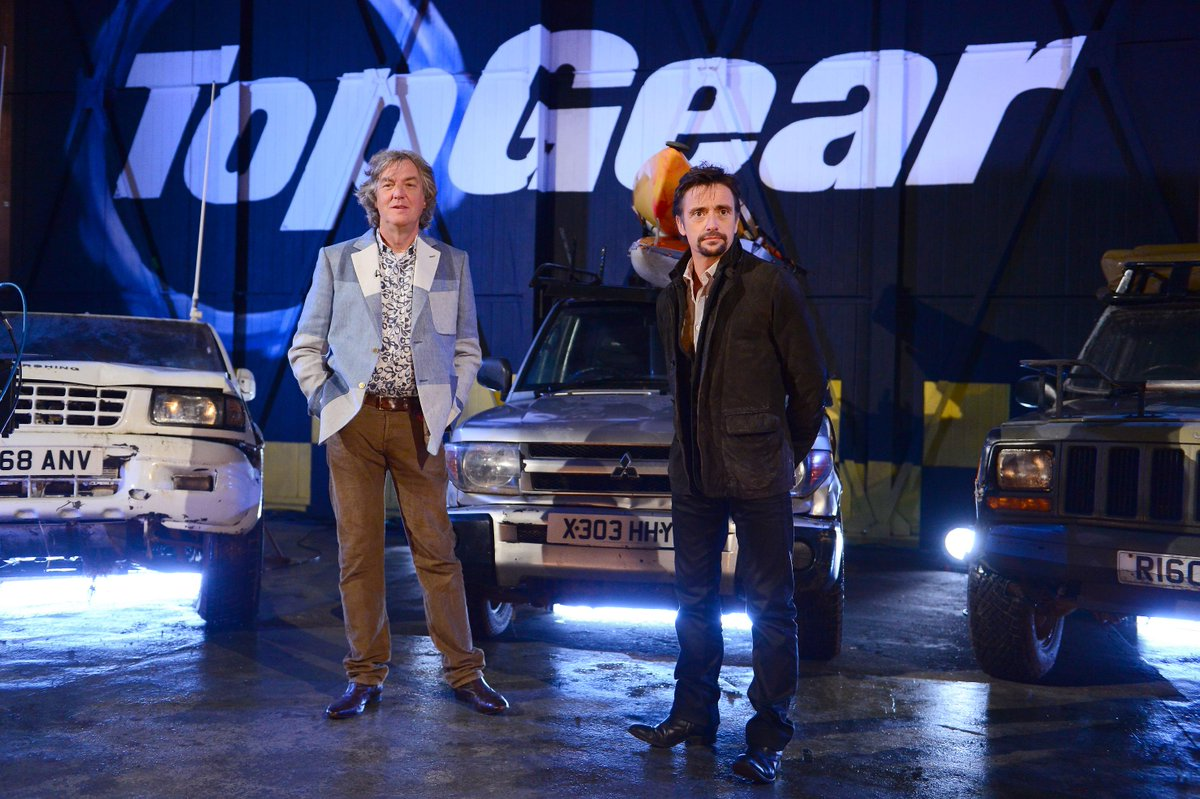 And on that bombshell, goodbye. #TopGear #ThankYouBoys http://t.co/APwonw9EDw