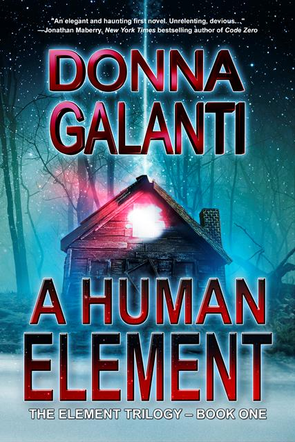 "Award-winning A HUMAN ELEMENT ""Haunting & elegant."" http://t.co/hes9bo1wQy #paranormal @dirtcheapmyst #99cents #IARTG http://t.co/cKpao4ik9V"