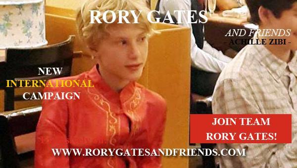 rorygates hashtag on Twitter