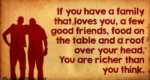 Your wealth isn't defined by how much money you have http://t.co/3KiWHOwLKZ