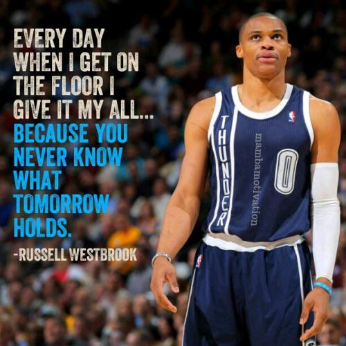 "Player Quotes: Nba Player Quotes On Twitter: """"Everyday When I Get On The"
