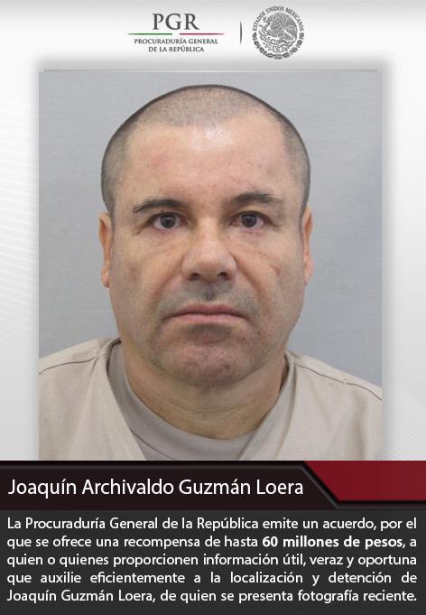@PGR_mx  pone a disposición de la ciudadanía el 018000085400, para recibir información que nos permita su captura. http://t.co/fQw1TdzB7i