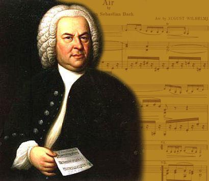 Murió el compositor Johann Sebastian. Es una gran pérdida para el mundo de la música. #MePongoSentimental http://t.co/TzFJF4Ttry