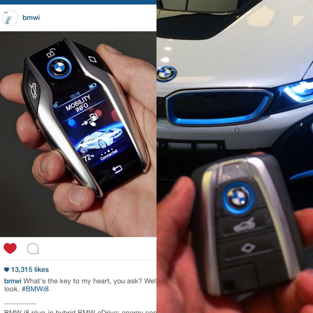 BMW i on Twitter: