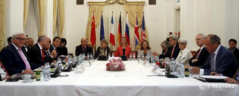 Thumbnail for Iran Nuclear Deal