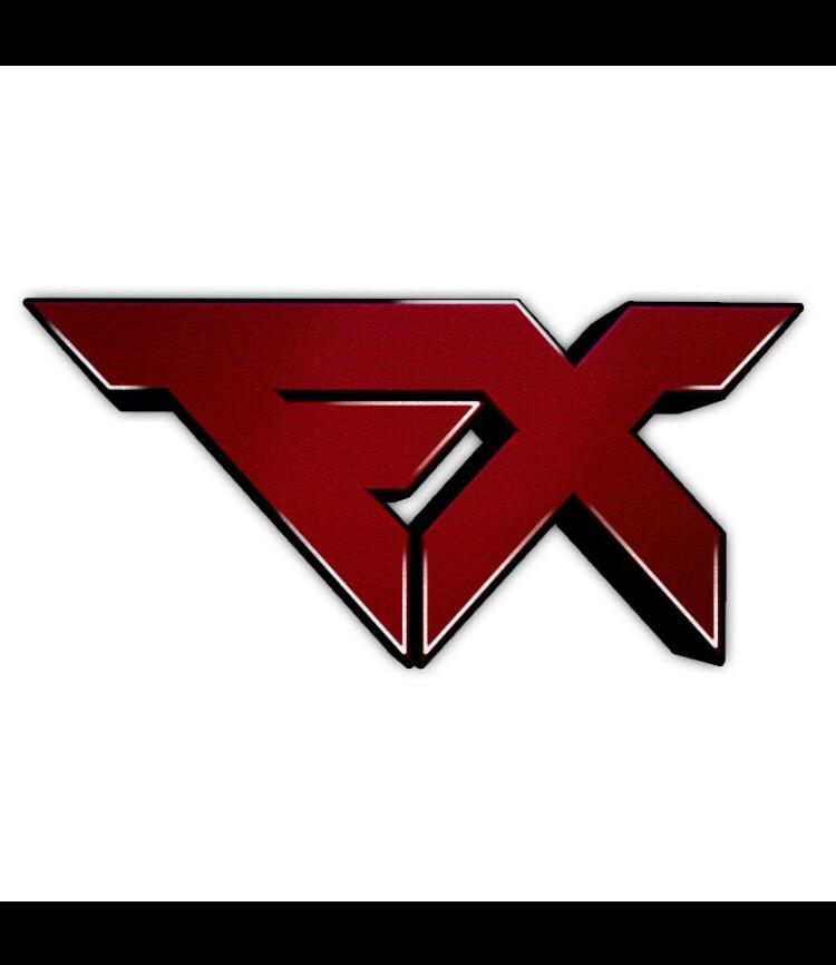 "Velocity Esports on Twitter: ""Which Fx logo is better? New ..."