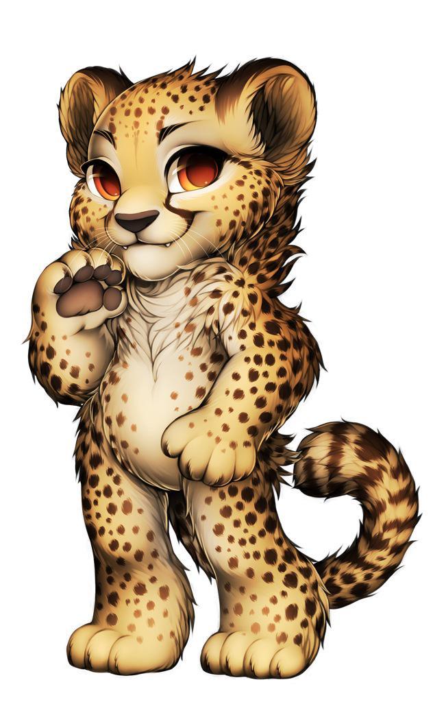 The cheetah girls porn