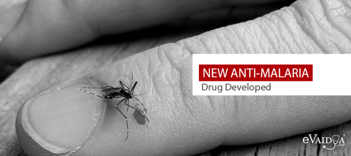 New Anti-Malaria #drug developed that can fight the with new strains of #malaria http://t.co/uzdbIzikqW #healthnews http://t.co/OFiiP9T3Cd