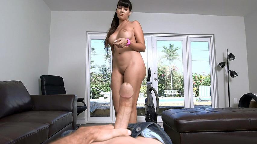 latin maid pov