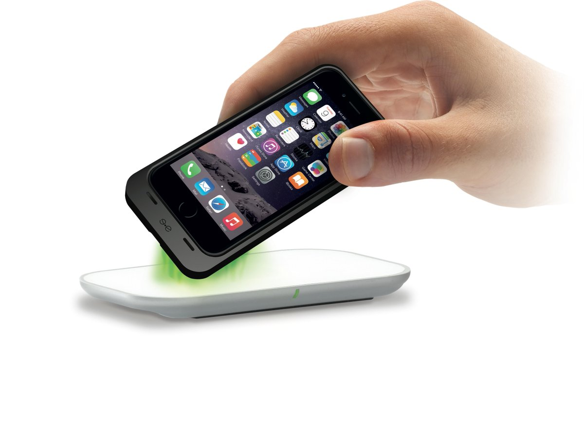 To see the latest review of Magic Case for iPhone 6 - http://t.co/L59NShdxkn … from #PhoneTechAtWork http://t.co/PIKlCMedVe