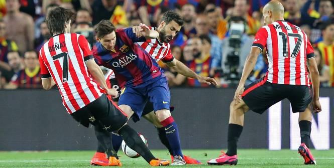Barcellona-Athletic Bilbao Streaming calcio gratis Diretta TV La7 ritorno di Supercoppa Spagna